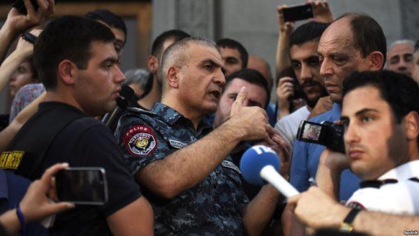 5 лет назад Пашинян рассказывал о преступлениях Унана Погосяна, но назначил его губернатором после революции: «Баграмян 26»