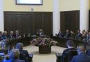 Арарат Мирзоян: Не будем брать налоги с трудовых мигрантов без общественного согласия