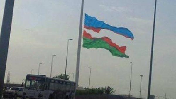Азербайджана ответил Николу