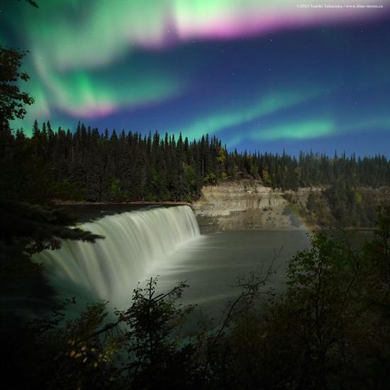 Northern Lights Forecast Sweden