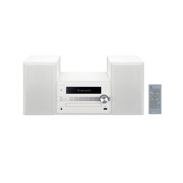 MICRO SYSTEM PIONEER XCM56W