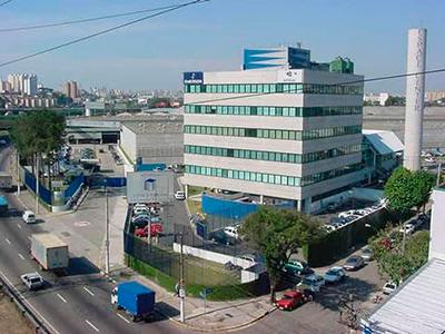 Infotel Distribuidora - Espace Center