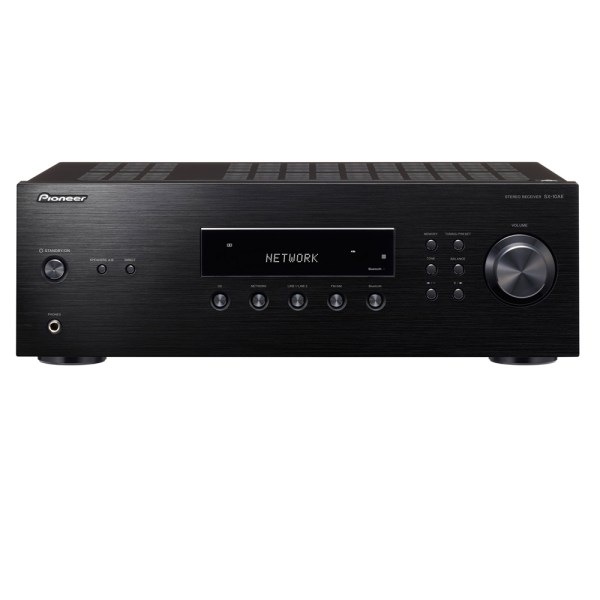 Receiver Stereo SX-10AE 2 Canais 100W 6 Ohms - Pioneer