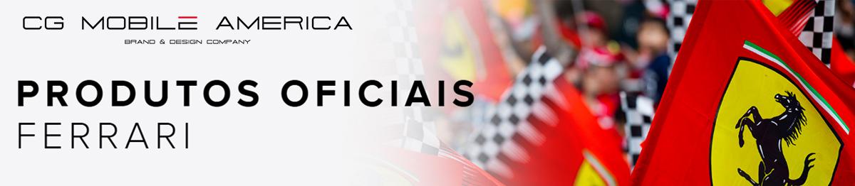 Produtos Oficiais Scuderia Ferrari