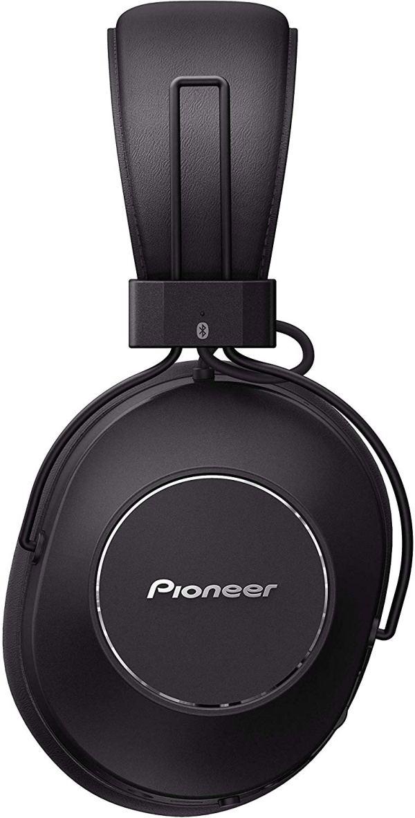 Fones de Ouvido Sem Fio da Pioneer SE-MS9BN-B - Preto