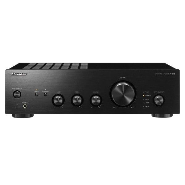 Receiver Pioneer com Amplificador Integrado 2x50 W - A-10AE