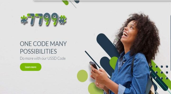 Unity bank transfer code