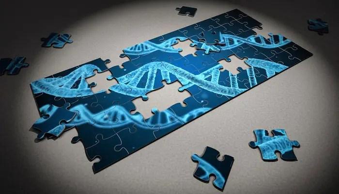 demencia frontotemporal genética