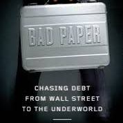 BAD PAPER……Is the Underworld Calling You?