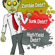 ZOMBIE DEBT…and how to Protect Yourself from these crazies!