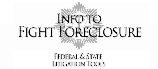 Federal and State Litigation and Tools