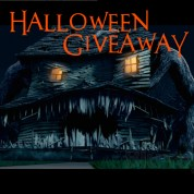 Halloween Only Treats Giveaway