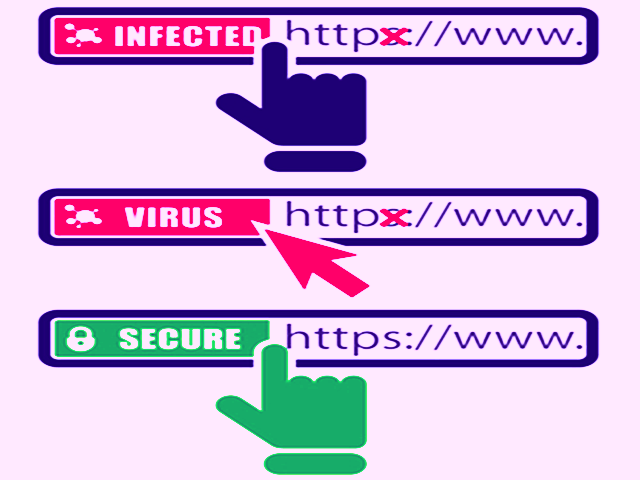 http and https or http to https