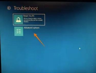 Windows 10 black screen issue with no cursor 2