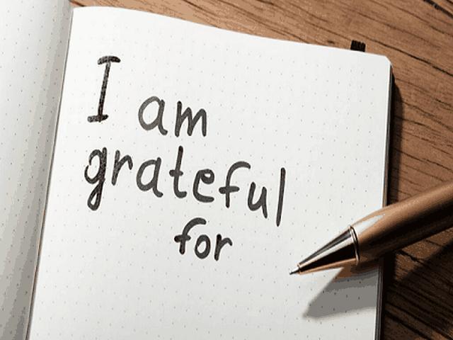 Gratitude And Its Benefits - How to Practice Gratitude
