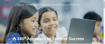 Learning Management System or LMS 2