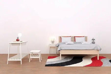 How To Choose The Right Color For Your Bedroom Furniture
