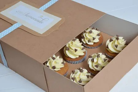 How To Sell Cupcake Boxes At Wholesale Price For Money