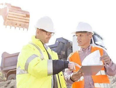 How to Deal with (and Prevent) Commercial Construction Delays