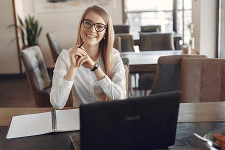Online Start-up Business The Fundamental Steps