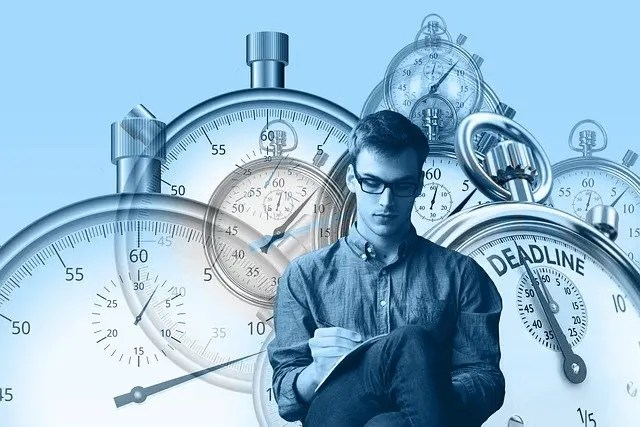 Employee Time Scheduling
