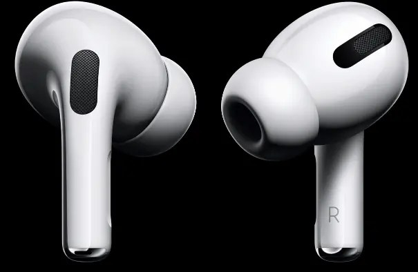 Best Noise Cancelling headphones with new technology In 2020 Apple AirPods Pro