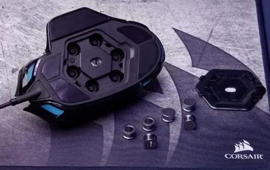 Corsair gaming Mouse Nightsword RGB Review 2020 3