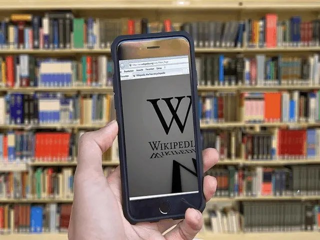 How to Use Wikipedia for Content Marketing