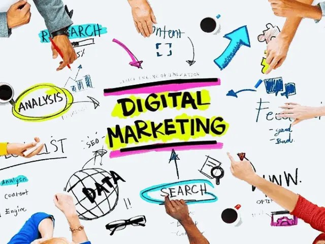 Top Reasons You Need A Digital Marketing Strategy