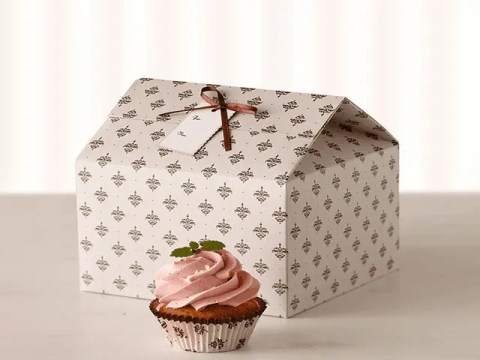 6 Creative Cupcake Packaging Ideas For Your Cupcake Boxes 3