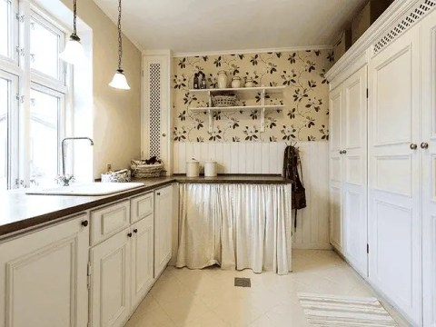 7 Simple Kitchen Design Ideas to Make Your Home Stylish 3