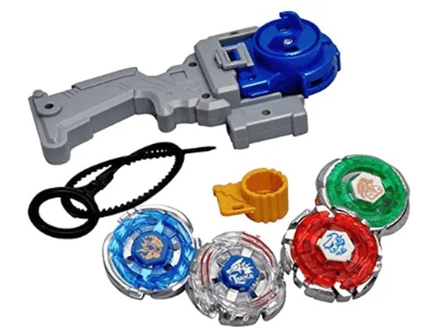 Complete Beyblade Guide 2021 - How To Use The Best Beyblade