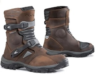 Adventure Boots How to Find The Best Motorcycle Boots For Men Women