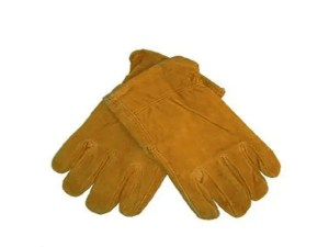 How to Choose The Best Leather Gloves for Mechanical Work Cowhide Leather Gloves