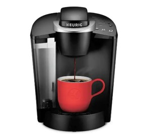 Keurig K-classic Coffee Maker 10 Best Commercial Coffee Makers