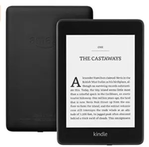 Kindle Paperwhite one of the best and Great Tech Gadgets To Make Life Easier