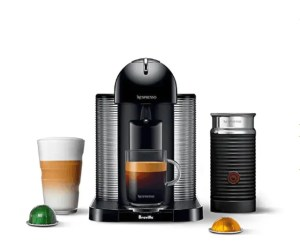 Nespresso Vertuo Coffee and Espresso Machine 10 Best Commercial Coffee Makers