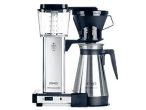 Technivorm Moccamaster Coffee Brewer 10 Best Commercial Coffee Makers