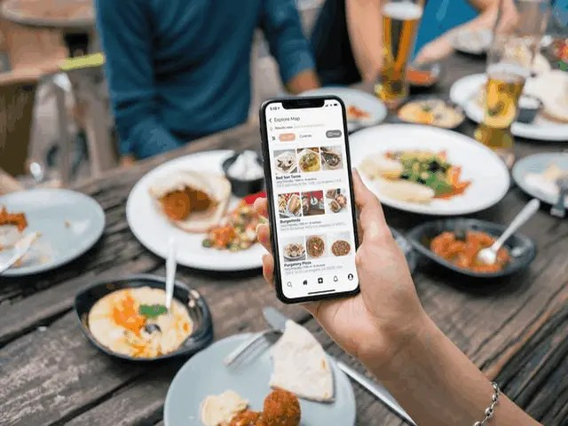 11 Must-Have Features of a Food Delivery App 1