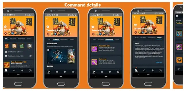 5 Best Rise of Kingdoms Social Companion Apps 2021 Rise Of Kingdoms Guides and Pro Tools (Free)