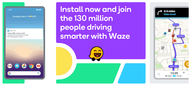 Top 6 Best Apps of 2021 Google Maps and Waze