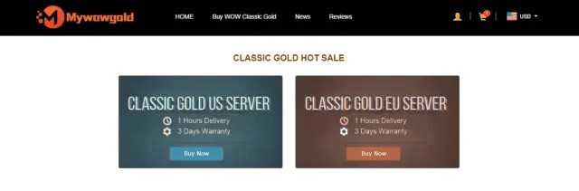 WoW Classic Gold – The Facts You Should Know MyWoWGold