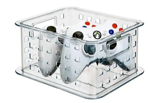 11 Best Toy Organizer That Keeps Your Inside Home Design mDesign Storage Bin Baskets