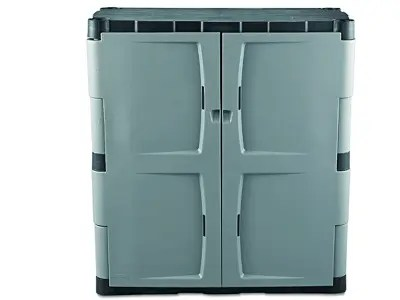 The 12 Best Outdoor Storage Boxes for Your Outdoor Space Rubbermaid Outdoor Storage Cabinet