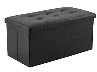 The 12 Best Outdoor Storage Boxes for Your Outdoor Space YOUDENOVA Folding Storage Ottoman