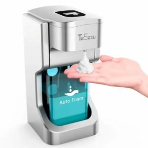 Top Best Soap Dispensers For Office Premises Tesecu Soap Dispenser