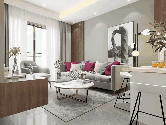 How To Create Extra Space In Your Small Home 1