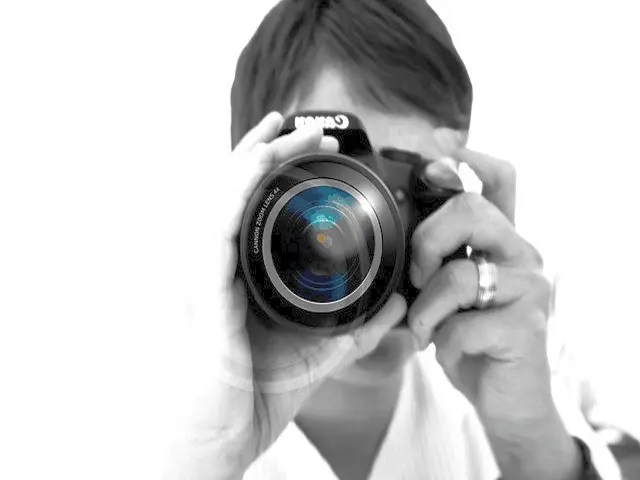 How to Get into Photography - 3 Important Tips 1