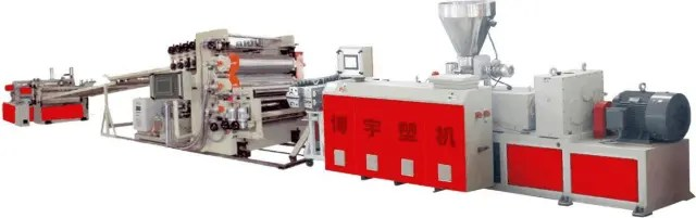 The Ultimate Guide On The Plastic Extrusion Process 3