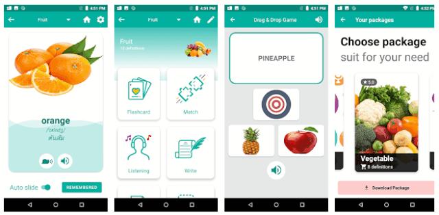 Thai English Translator Free Translator App